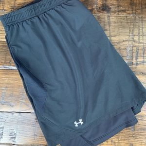 NWOT - Men's Under Armour Shorts